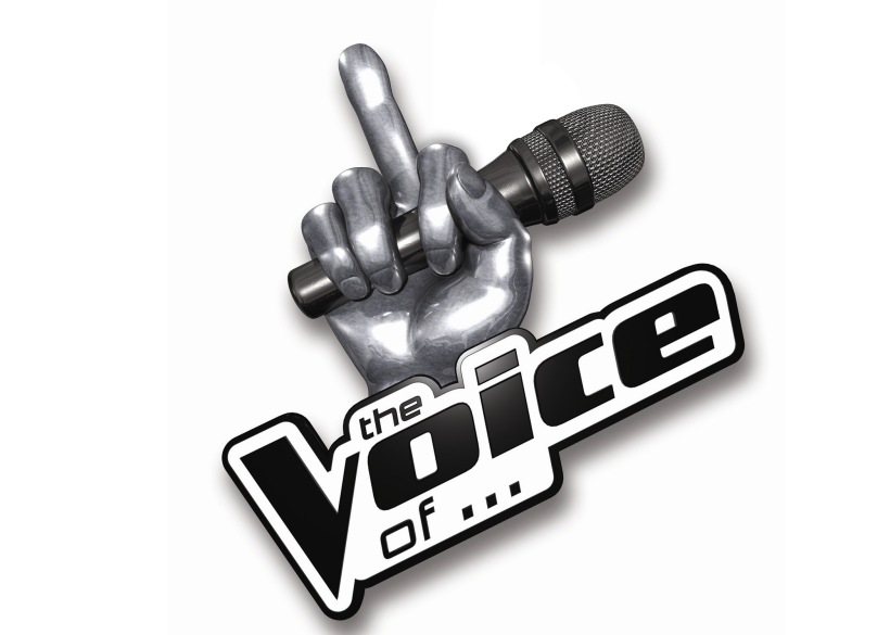 The voice of TV producers, record labels and marketing campaigns. The one voice you won't hear is that of the artists.