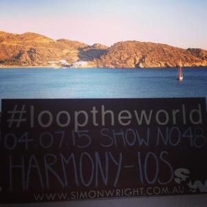 Harmony looptheworld